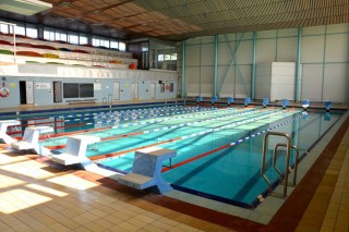 Bazén foto