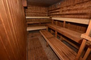 sauna foto