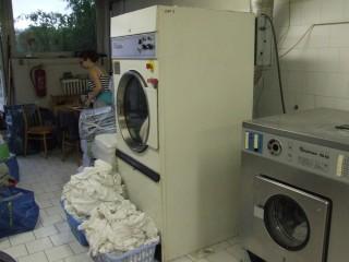4 - Sušič prádla bun.el D-15