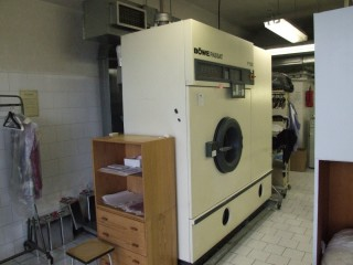 7 - Chemický čistící stroj TR