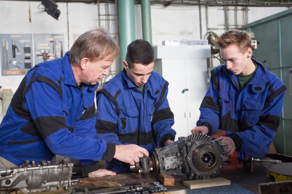Rekvalifikační kurz instruktor u poskytovatele praktického vyučování - profesní kvalifikace 75-016-N