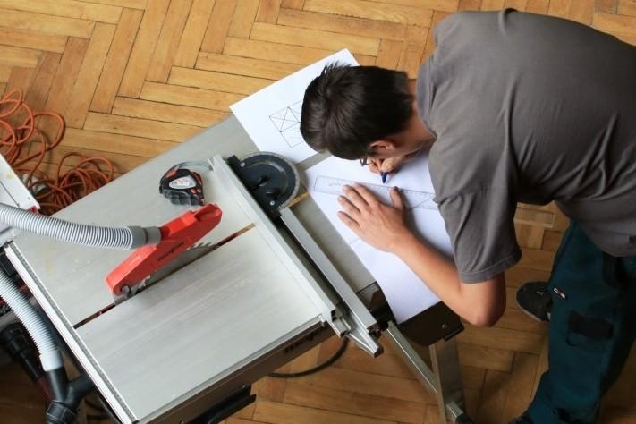 Podlahář dřevěných podlah - Profesní kvalifikace 36-033-H